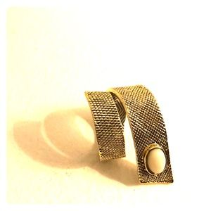 House of Harlow wrap ring